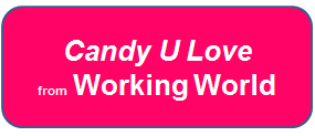 Candy U Love logo